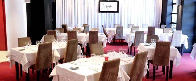 Restaurant Hôtel République - Clermont-Ferrand