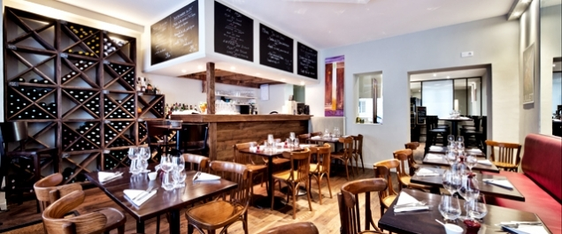 Restaurant le un bistrot gourmand french cuisine paris paris 15 me - Restaurant cuisine francaise paris ...