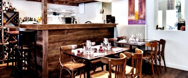 Restaurant Le Un, Bistrot Gourmand - Paris