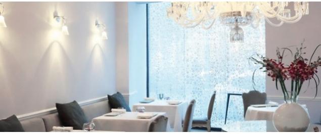 Restaurant Kei - Paris