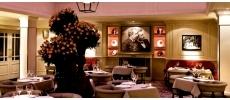 Restaurant Le Lumière  (Scribe Paris Opéra by Sofitel *****) Haute gastronomie Paris