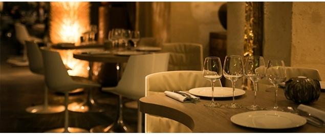 Restaurant Balm - Paris