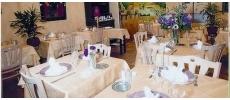 Le Restaurant de l'Hôtel Calas Traditionnel Lacaune-les-Bains