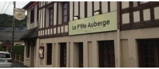 La Ptite Auberge Traditionnel Lillebonne