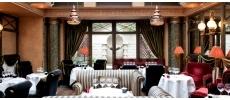 Le Restaurant de l'Hôtel Haute gastronomie Paris