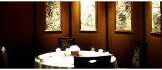 Shang Palace Haute gastronomie Paris