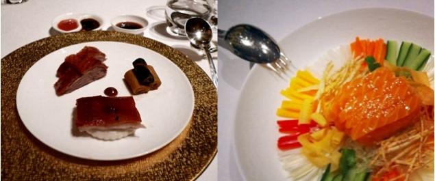 Restaurant Shang Palace - Paris