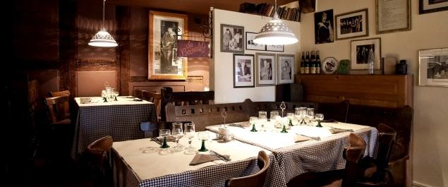 Restaurant Le Gruber - Strasbourg
