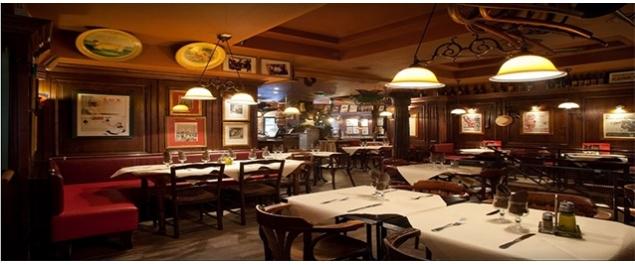 Restaurant Il Journale - Strasbourg