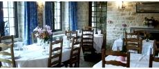 Le Restaurant de l'Hôtel de l'Agriculture Traditionnel Decize