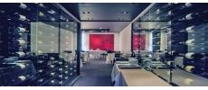 Le Chiberta Haute gastronomie Paris