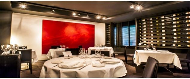 Restaurant Le Chiberta* - Paris