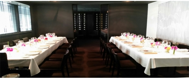 Restaurant Le Chiberta - Paris