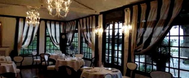 Restaurant La Belle Epoque - Châteaufort - Châteaufort