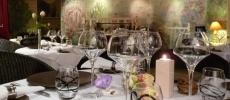 Le Village Haute gastronomie Marly-le-Roi