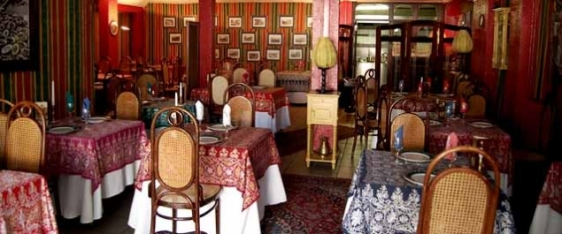 Restaurant le Zgorthiote - Le Havre