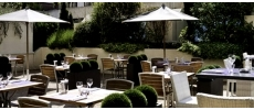Restaurant N'Café (Novotel Paris Vaugirard Montparnasse****) Traditionnel Paris