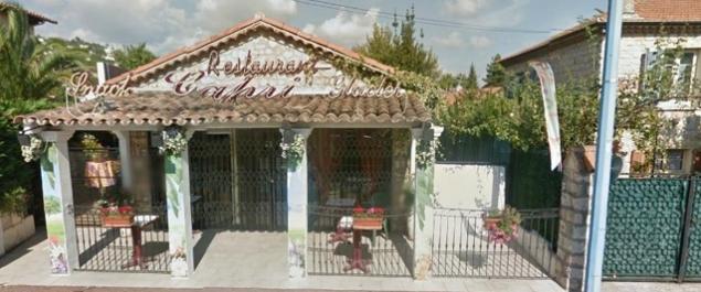 Restaurant Le Capri - Mandelieu-la-Napoule