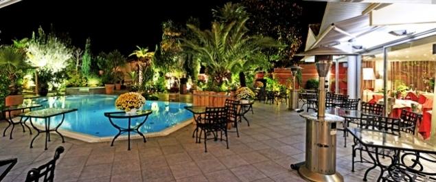 Gujan Mestras Hotel Restaurant