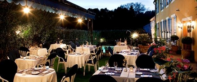 Restaurant L'Atelier des Saveurs La Bastide Cabézac - Bize-Minervois