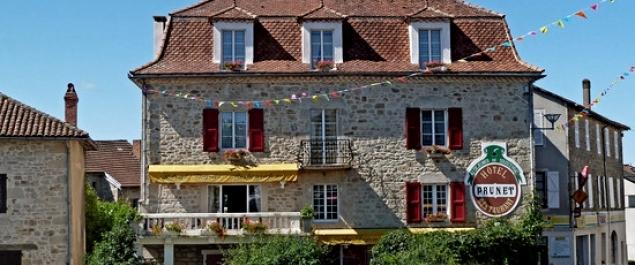 Restaurant Au Déjeuner de Sousceyrac - Sousceyrac