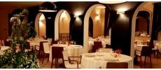 Restaurant Briketenia Haute gastronomie Guéthary