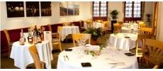 Auberge du Cheval Blanc Haute gastronomie Bayonne
