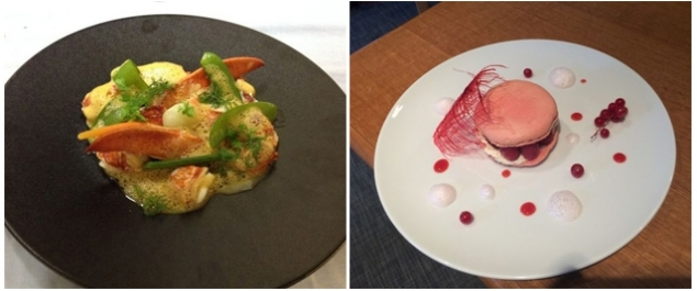 Restaurant Auberge du Cheval Blanc - Bayonne