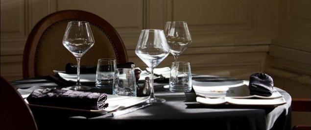 Restaurant Maison Demarcq Gastronomique Cambrai