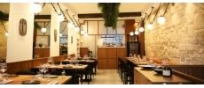 Restaurant Hébé Traditionnel Paris