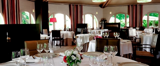 Restaurant Les Frères Ibarboure - Bidart
