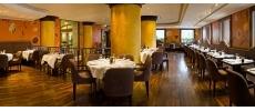 114 Faubourg* (Le Bristol *****) Gastronomique Paris