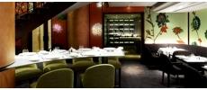 114 Faubourg (Le Bristol *****) Haute gastronomie Paris