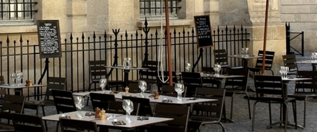 Restaurant Le Mably - Bordeaux