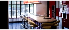 Auberge Grand Maison Haute gastronomie Mûr-de-Bretagne