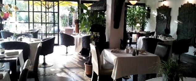 Restaurant La Mare aux Oiseaux - Saint-Joachim
