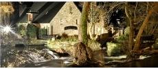 Le Moulin de Rosmadec Haute gastronomie Pont-Aven