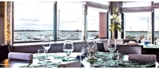 Restaurant Avel Vor Haute gastronomie Port-Louis