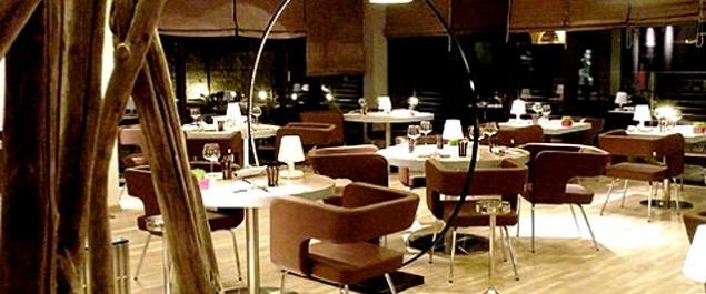 restaurant le cercle haute gastronomie bourges. Black Bedroom Furniture Sets. Home Design Ideas