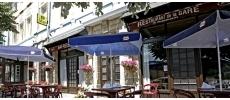Hôtel Restaurant de la Gare Traditionnel Saint-Rome-de-Cernon