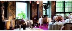 Le Montaigu Haute gastronomie Missillac