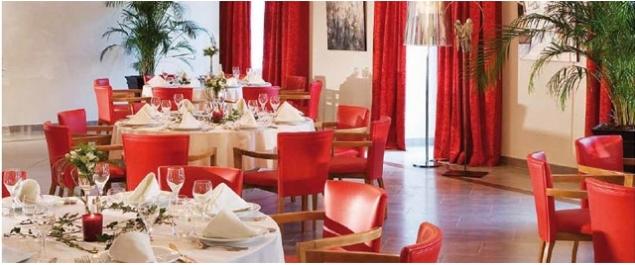 Restaurant Le Montaigu - Missillac