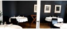 Restaurant L'Impertinent Haute gastronomie Biarritz