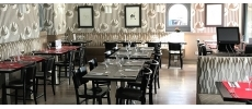 Bistrot du Cheval Blanc (Hôtel Le Cheval Blanc****) Bistronomique Jossigny