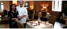 Chartron Haute gastronomie Saint-Donat-sur-l'Herbasse