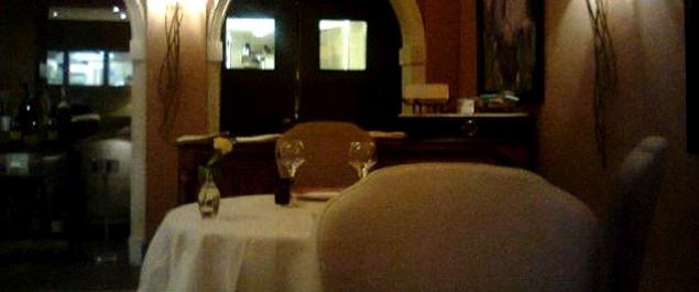 Restaurant Chartron - Saint-Donat-sur-l'Herbasse
