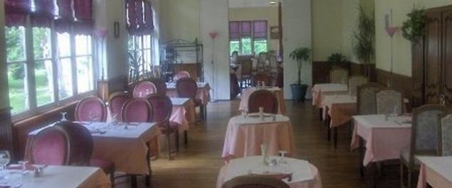 Restaurant Le Bosquet (Les ponts de Cé) - Les Ponts de Cé