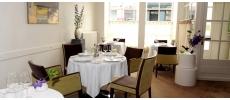 L'Axel Gastronomique Fontainebleau