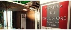 Pizzeria Drugstore Italien Rouen