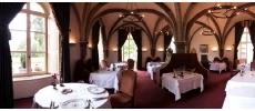 Le 1131 (Abbaye de la Bussière) Haute gastronomie La Bussière-sur-Ouche